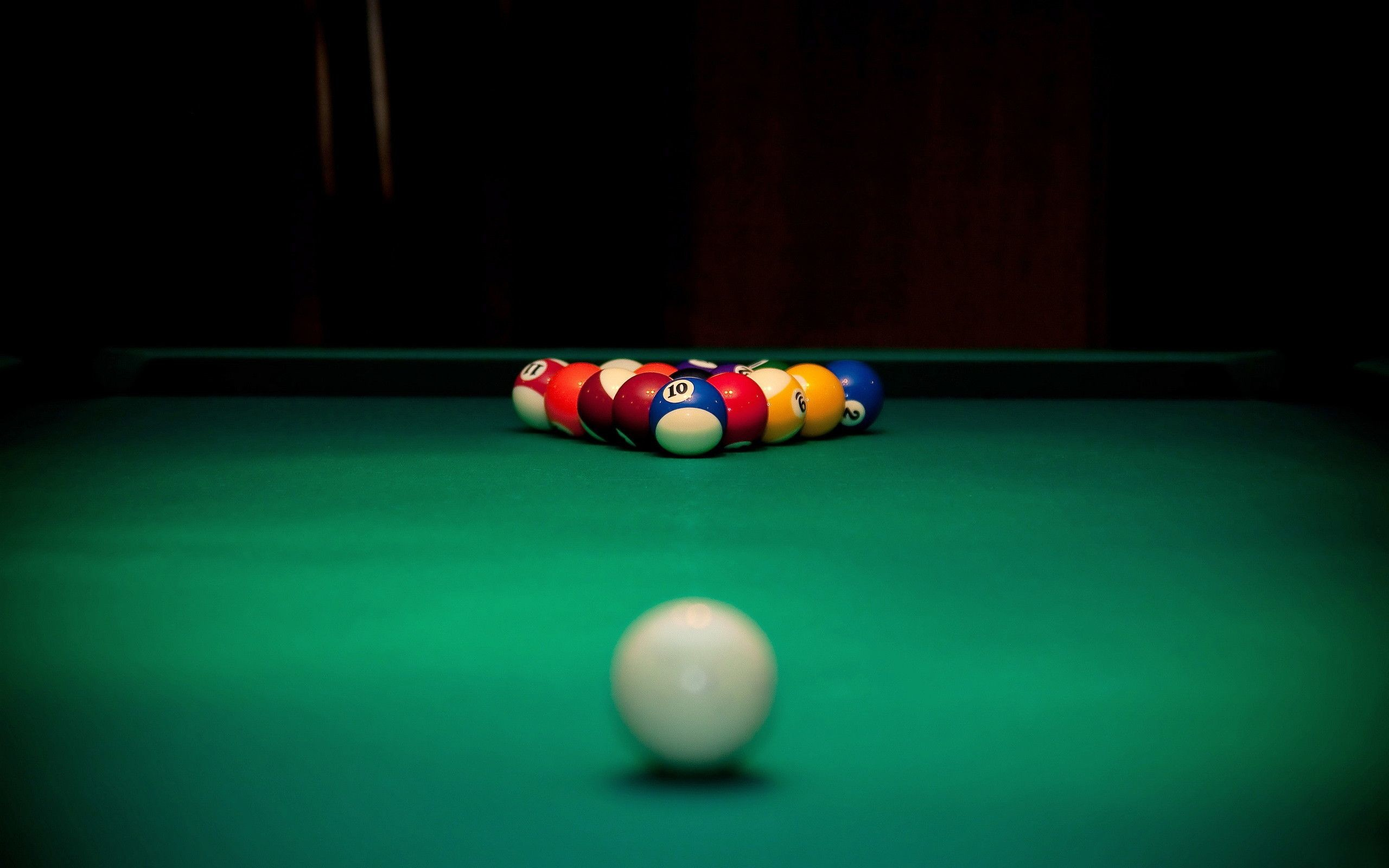 8 Ball Pool Wallpapers - 8 Ball Pool Backgrounds , HD Wallpaper & Backgrounds