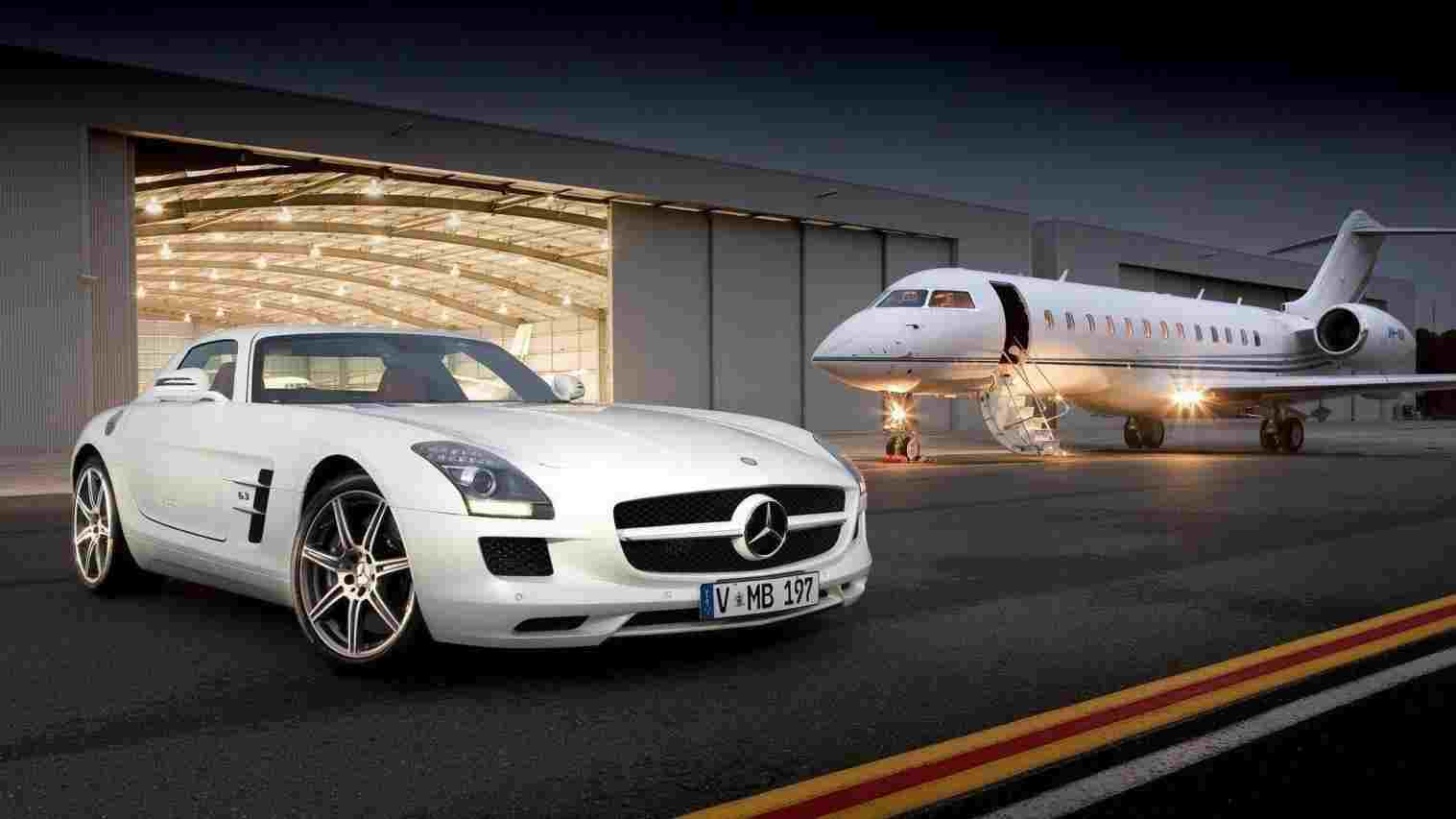 Billionaire Luxury Lifestyle Wallpaper Iphone Private Jet