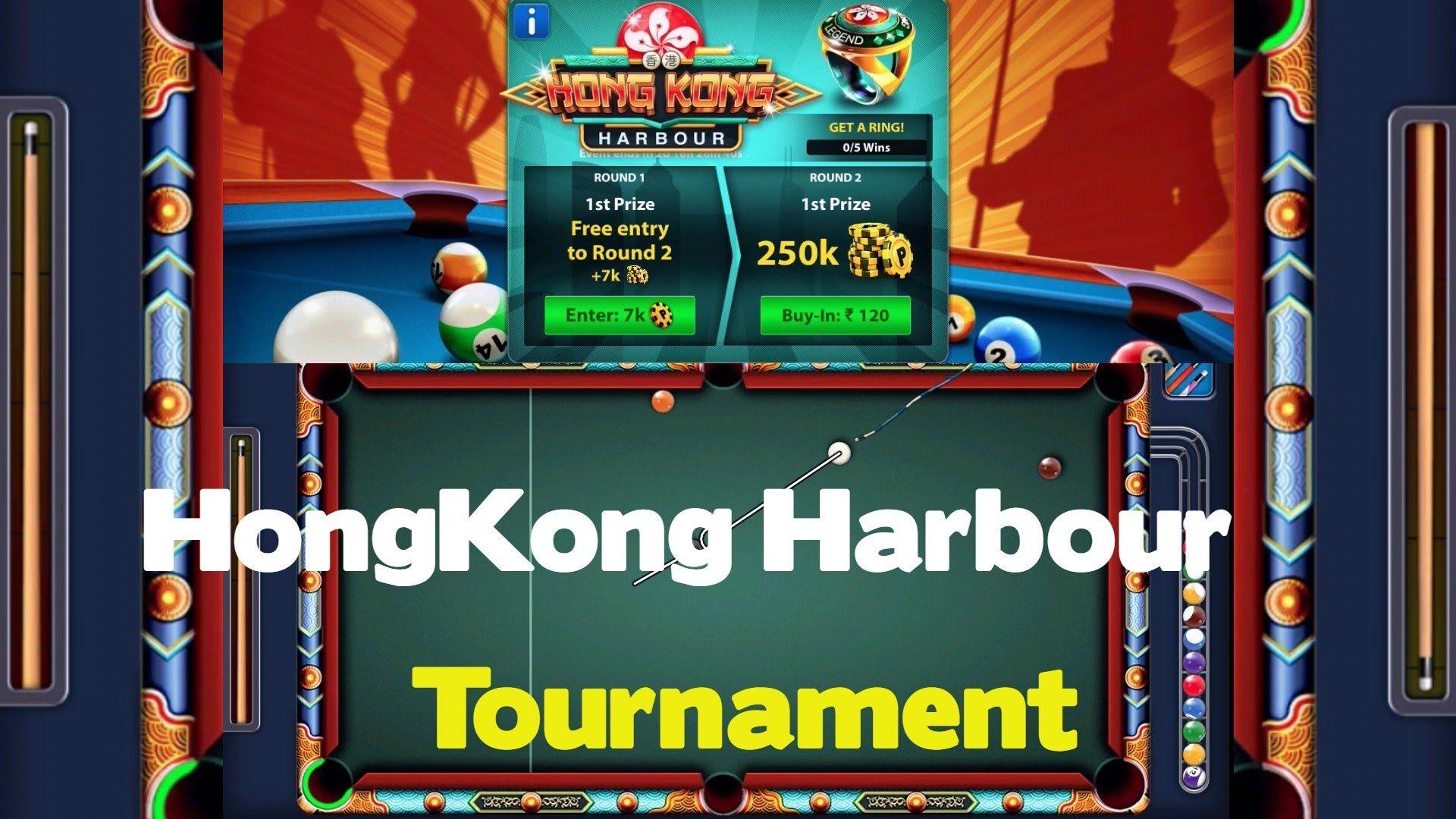 Image Result For 8 Ball Pool Toronto Tournament - Blackball (pool) , HD Wallpaper & Backgrounds