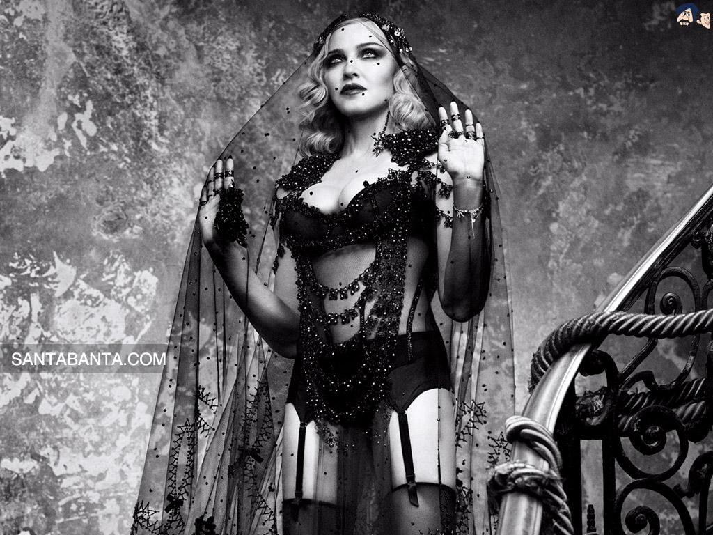 Madonna Madonna Harper S Bazaar 2017 990169 Hd Wallpaper Backgrounds Download