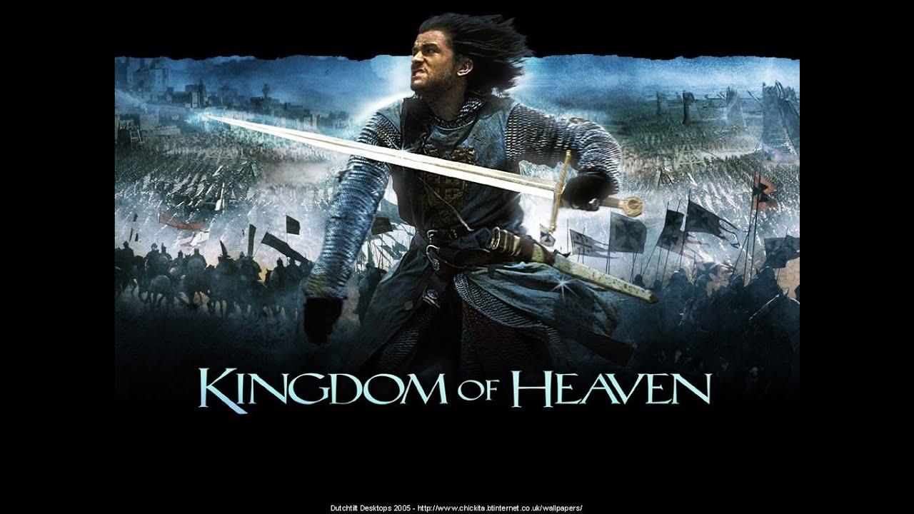 Kingdom Of Heaven Ost Kingdom Of Heaven 2005 990709 Hd Wallpaper Backgrounds Download
