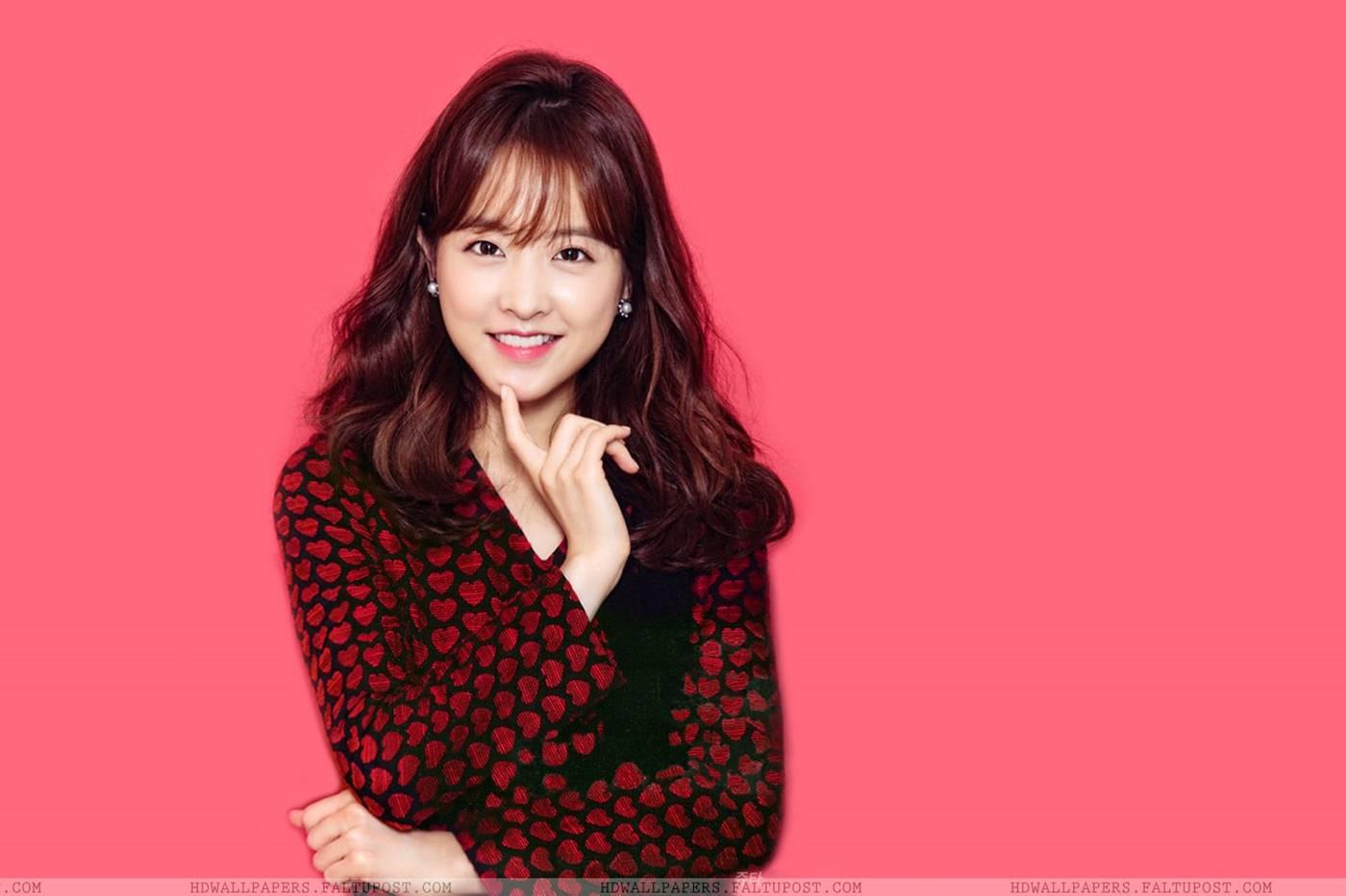 Tuyệt Chiêu Diện Đồ Công Sở Mà Vẫn Sành Điệu Cho Ngày - Park Bo Young Hd , HD Wallpaper & Backgrounds