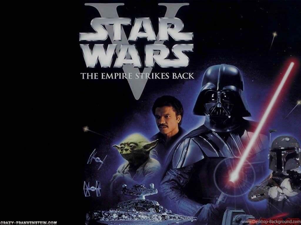 Star Wars Empire Strikes Back 993629 Hd Wallpaper