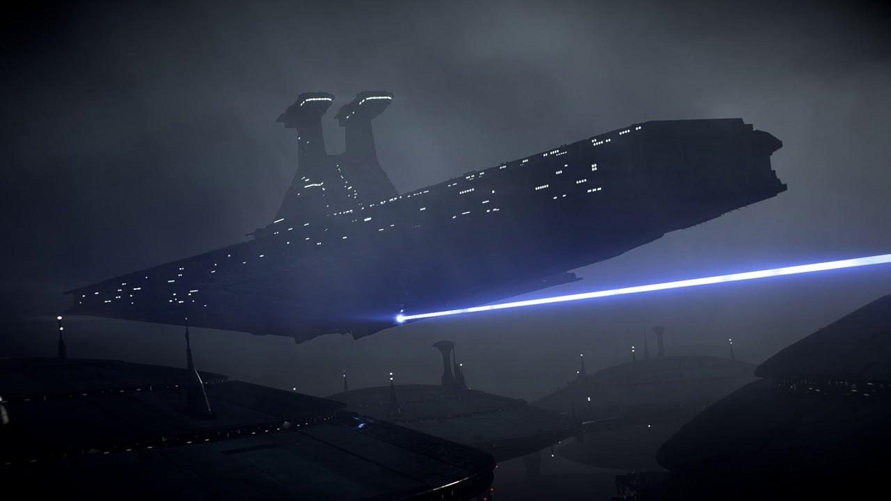 Venator Class Star Destroyer Live Wallpaper Star Wars Venator